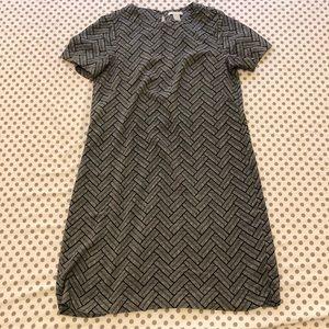 H&M T-shirt Style Dress
